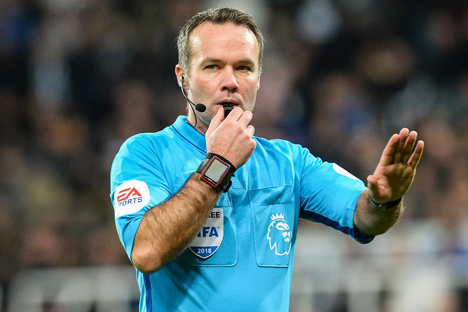 PaulTierney, referee