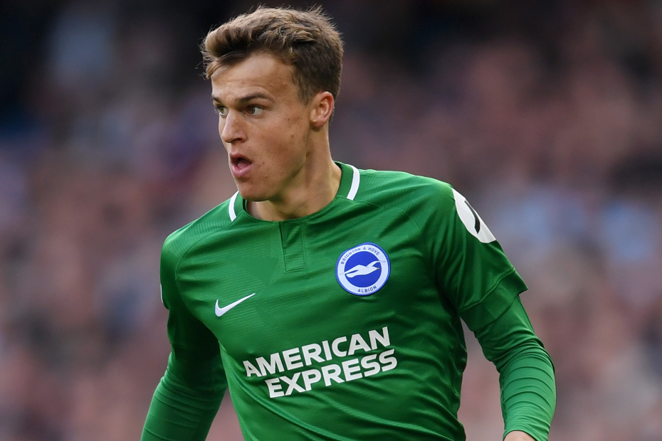 Solly March, Brighton