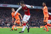 On this day - 22 Dec 2017: Arsenal 3-3 Liverpool