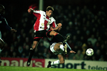On this day - 27 Dec 2000: Southampton 2-0 Spurs