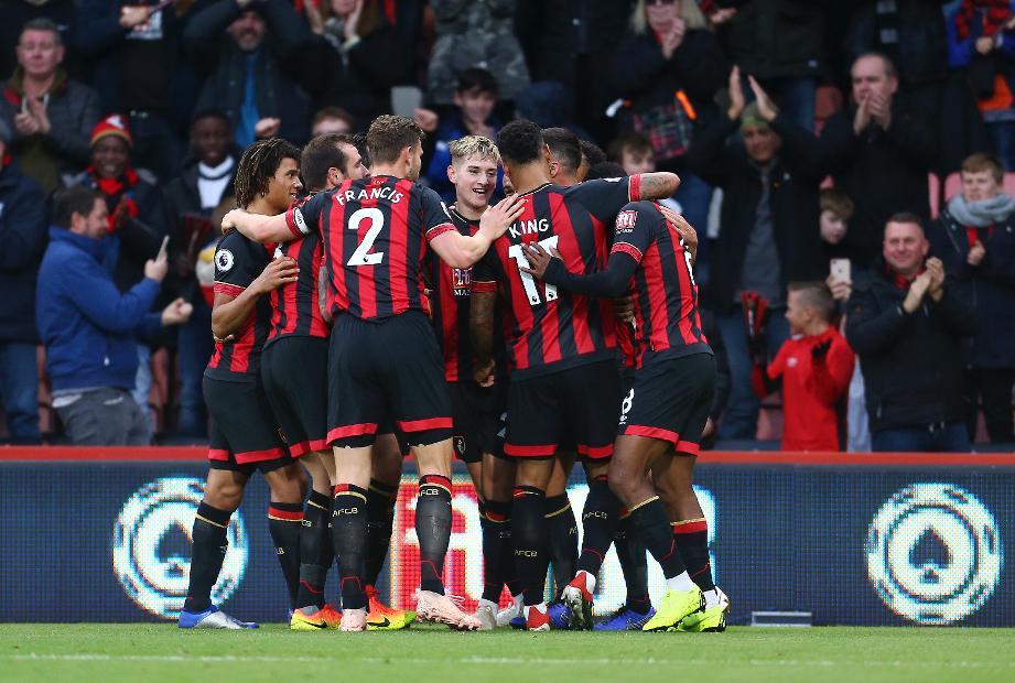 AFC Bournemouth v Brighton & Hove Albion