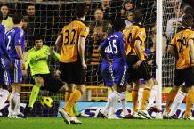 Flashback: Wolves claim shock win over Chelsea