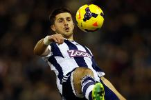 Shane Long, West Brom