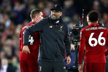 Wright: Liverpool are taking title race in their stride