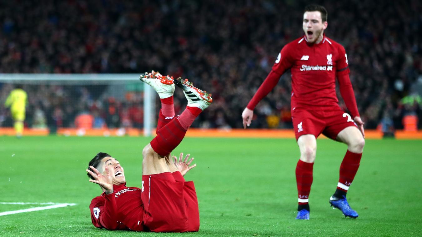 Liverpool 5-1 Arsenal