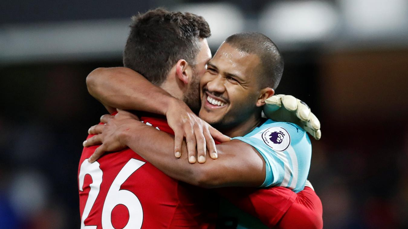 Watford 1-1 Newcastle United
