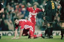 On this day - 4 Jan 1994: Liverpool 3-3 Man Utd