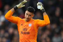 FPL Wildcard targets: Neil Etheridge