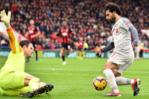 Neville: Salah's special because he makes his goals