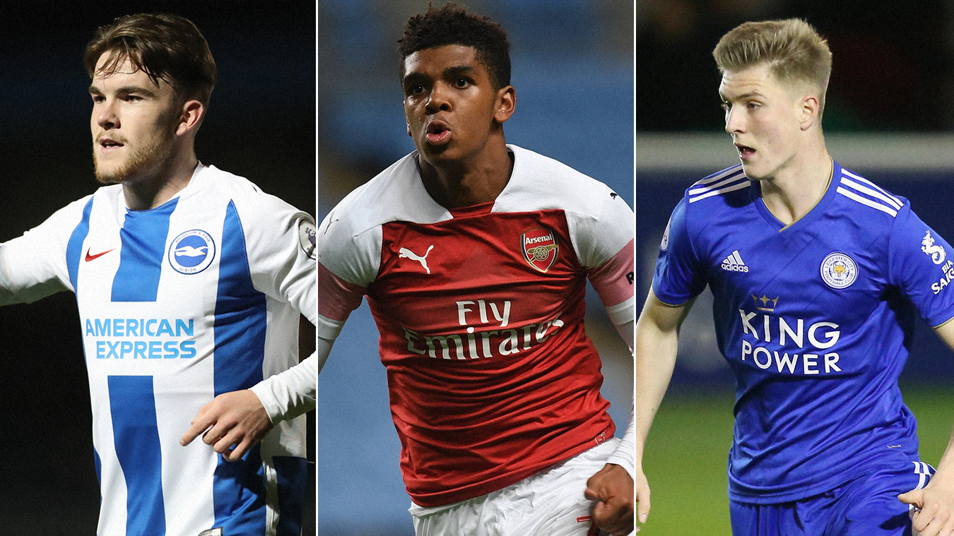 December 2018 PL2 Player of the Month Nominees