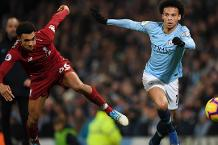 Sane: We knew the pressure was on