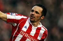 On this day - 8 Jan 2009: Stoke sign Etherington