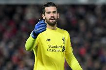 FPL Wildcard targets: Alisson