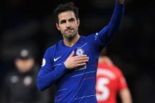 Fabregas's top five Premier League goals