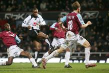 On this day - 13 Jan 2007: West Ham 3-3 Fulham