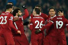 On this day - 14 Jan 2018: Liverpool 4-3 Man City