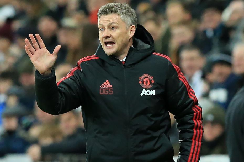 How Solskjaer put Man Utd back on the attack