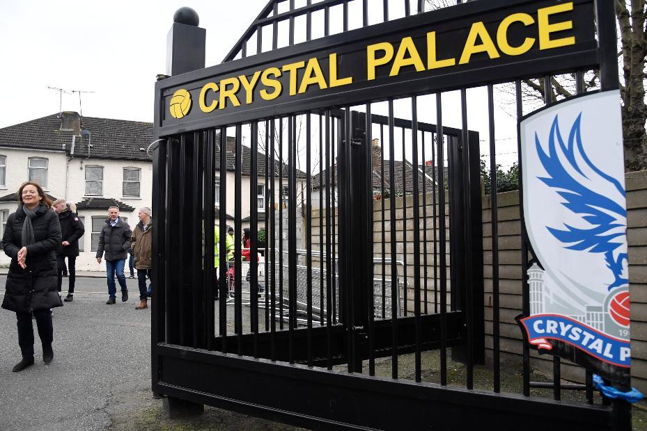 Premier League - Crystal Palace v Watford