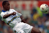 Phil Masinga, Leeds United