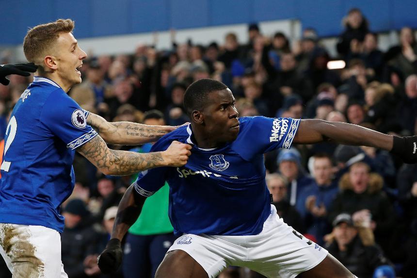 Everton v AFC Bournemouth