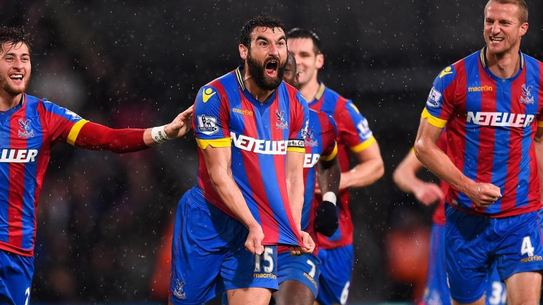 Goal of the day: Pinpoint Jedinak free-kick