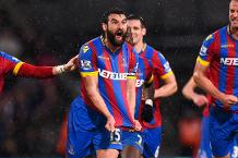 Celebrate Jedinak's birthday with his free-kick v Liverpool