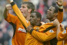 Classic match: Wolves 4-3 Leicester