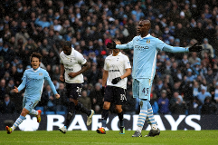 On this day: Man City beat Spurs in thriller