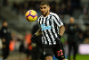 DeAndre Yedlin, Newcastle United
