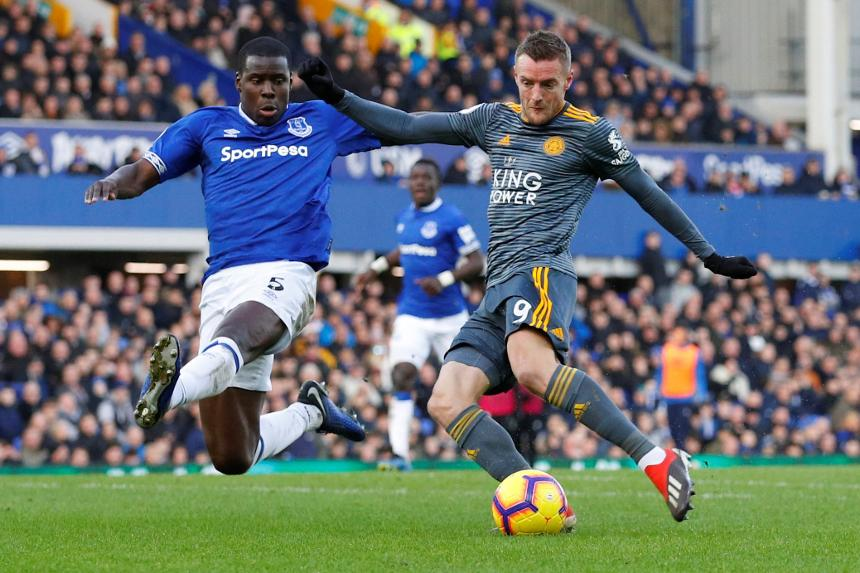 Vardy offers Puel's best hope of joy at Wolves