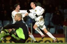 On this day - 24 Jan 2001: Aston Villa 1-2 Leeds