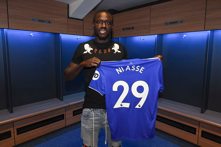 Oumar Niasse joins Cardiff City