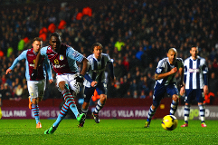 On this day - 29 Jan 2014: Villa 4-3 West Brom