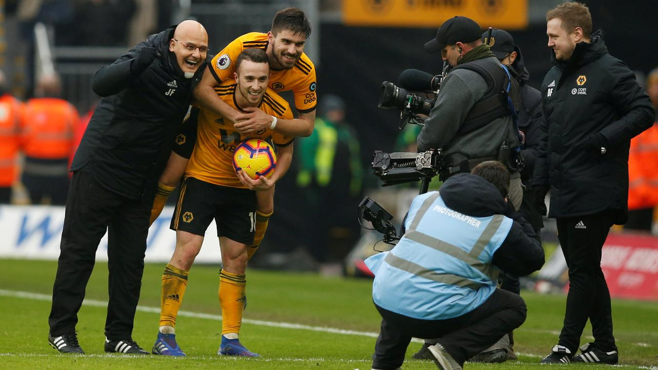 Wolverhampton Wanderers 4-3 Leicester City