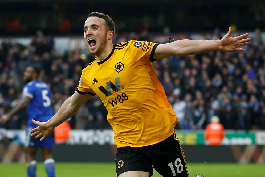 Wolverhampton Wanderers v Leicester City