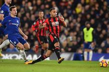 On this day - 31 Jan 2018: Chelsea 0-3 AFC Bournemouth