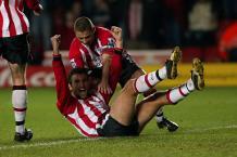 Classic match: Southampton 2-2 Palace, 2004/05