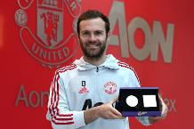 Mata: I hope to play for many more years