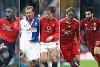 Fastest players to score 50 Premier League goals