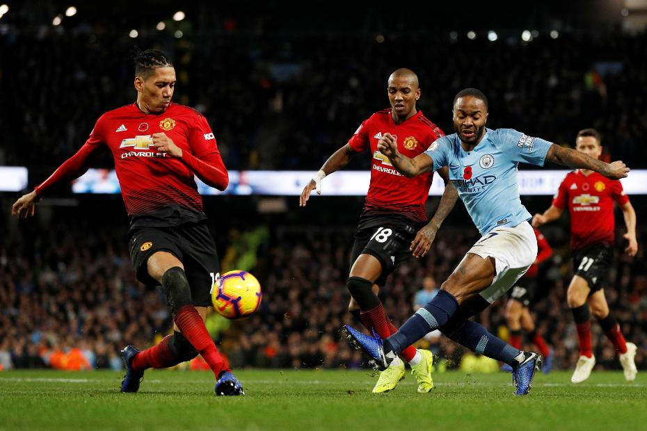 Manchester derby for TV picks