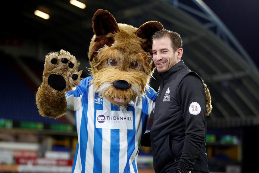 Huddersfield Town 0-1 Everton