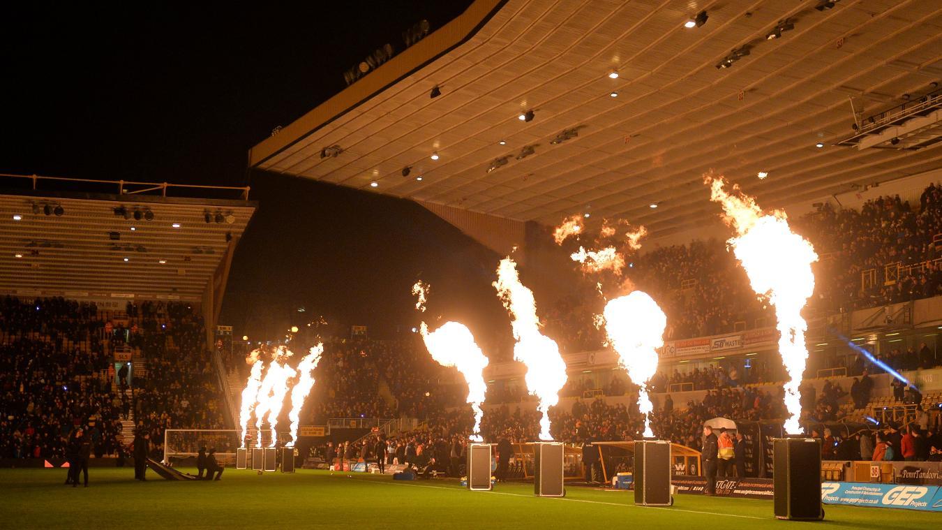 Wolverhampton Wanderers 3-0 West Ham United