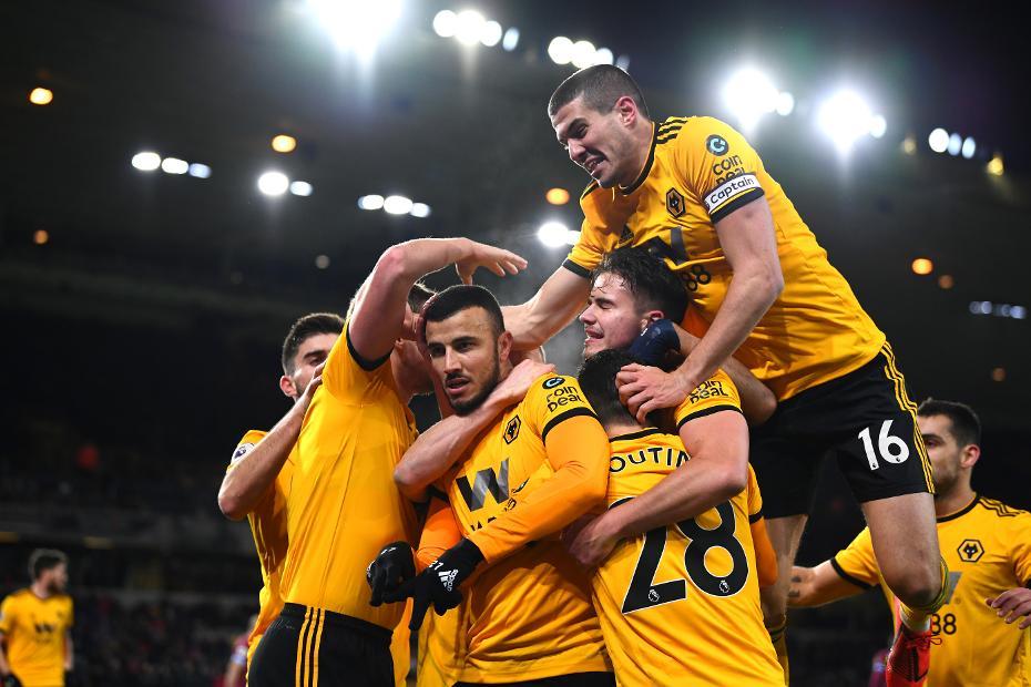 Wolverhampton Wanderers v West Ham United