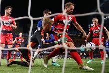 Classic match: Chelsea 1-1 Huddersfield, 2017/18