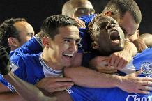Flashback: Everton 2-1 Chelsea