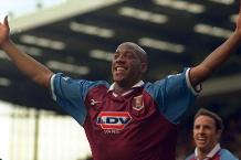 Dion Dublin recalls being transferred as a player