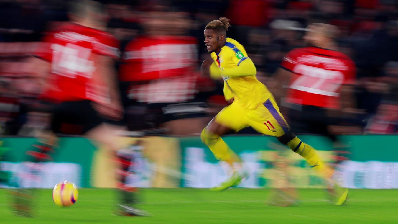 Southampton 1-1 Crystal Palace