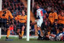 On this day - 3 Feb 1996: Blackburn 3-1 Bolton