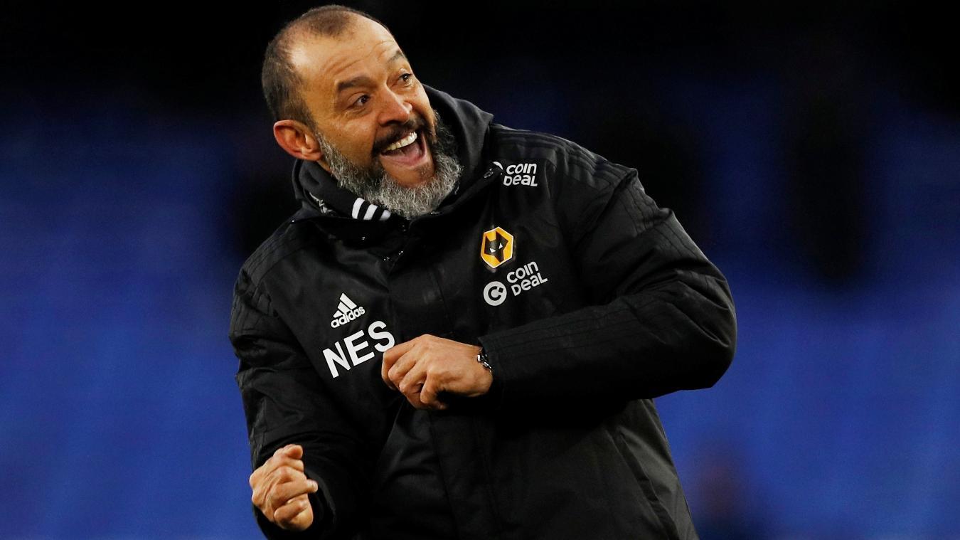 Everton v Wolverhampton Wanderers