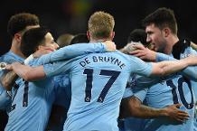 Adams: Man City will win the league